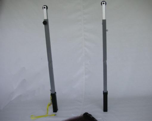 Stalpi badminton