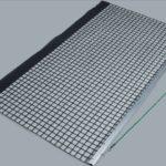 nivelator zgura aluminiu simplu