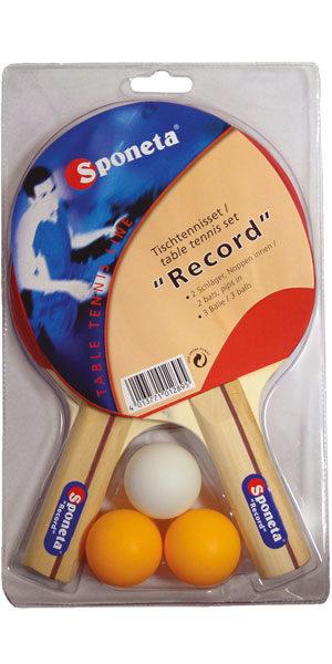 Set palete Sponeta Record