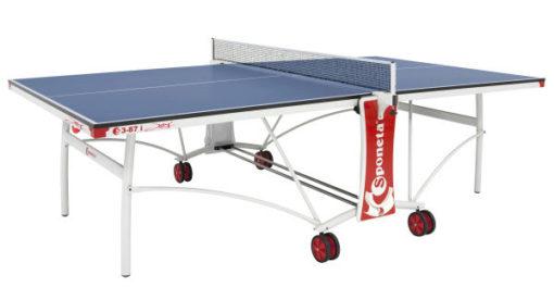 Masa tenis de masa interior Sponeta S3-86I / S3-87I