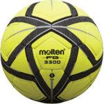 F4G3300-Minge fotbal Molten, pentru parchet, nr. 4