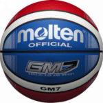 GMX7C-Minge baschet Molten Moneyball
