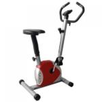 Bicicleta mecanica Fittronic FTB801 Red