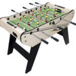 """The Cradle-Riley 4/6"""" Football Table FT46"""