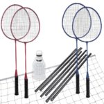 Set Badminton SPOKEY FUN START