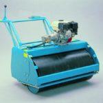 Cilindru nivelator cu motor USP ll