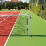 Accesorii pentru terenul de tenis