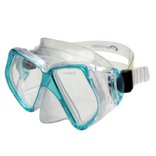 Snorkeling mask NATATOR