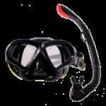 Set Snorkeling Tortuga