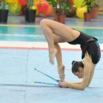 Baston Gimnastica