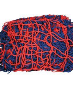 Plase porti 3x2m albastru-rosu, fir 3mm