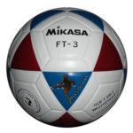 Minge de fotbal Mikasa FT-3BR