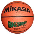 Minge de baschet Mikasa Big Shoot