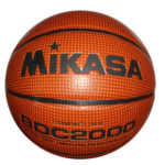 Minge de baschet Mikasa BDC2000