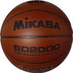 Minge de baschet Mikasa BD2000