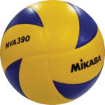 Minge de volei Mikasa MVA390