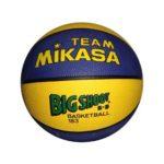 Minge de baschet Mikasa 153-PY