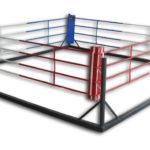 Ring box mobil pentru antrenament