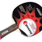 Paleta tenis de masa SPONETA Power