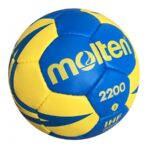 H0X2200 - Minge handbal Molten, marime 0
