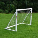 """Poarta fotbal Powershot Kindertor """"MATCH"""" 1,8 x 1,2 m"""
