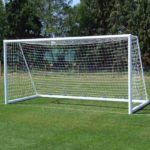 Plasa poarta fotbal 5x2m, adancime de 80/160cm sau 100/100cm