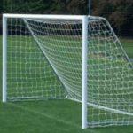 Plasa poarta fotbal 3x2m, fir 2mm