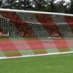 Poarta fotbal din aluminiu (1)