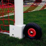 Roti pentru transport poarta fotbal