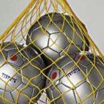 Plasa Huck pentru transport mingi (6 mingi)