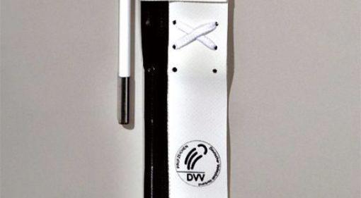 Antene volei Huck, aprobate DVV