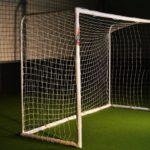 "POWERSHOT® Fußball Tor ""Stadion"" 3 x 2m"