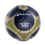 Minge de Fotbal Spokey VELOCITY SPEAR dark blue