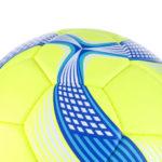 Minge de Fotbal Spokey COSMIC galben
