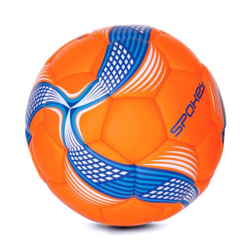 Minge de Fotbal Spokey COSMIC orange