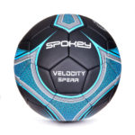 Minge de Fotbal Spokey VELOCITY SPEAR black