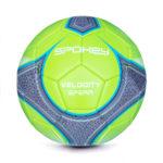 Minge de Fotbal Spokey VELOCITY SPEAR green