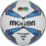 Minge fotbal Molten pentru terenuri dure