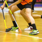 Unihockey - Floorball