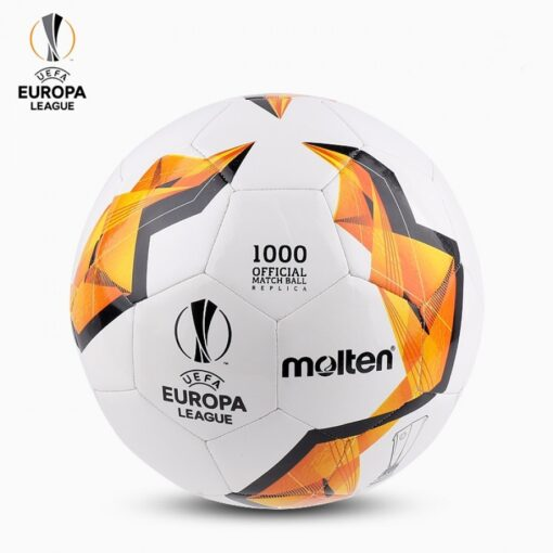 F5U1000 - Minge fotbal Molten, replica UEFA Europa League 2019-20 Group Stage