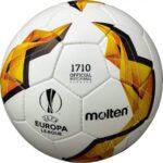 F5U1710 - Minge fotbal Molten, replica UEFA Europa League 2020