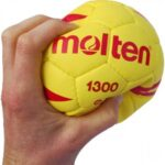 Minge handbal metodologica Molten H0X1300-YR