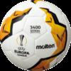 Minge fotbal Molten, replica UEFA Europa League 2020 F5U3400