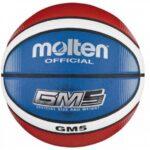 GMX5 - Minge baschet Molten (Moneyball), marime 5