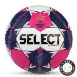Minge handbal Select ULTIMATE DELO EHF Champions League Women