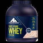 100% Proteina Pura Whey - 2000g - Cookies & Cream