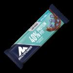 Baton 40% Protein Fit - 35g - Blueberry Vanilla