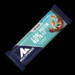 Baton 40% Protein Fit - 35g - Chocolate Almond