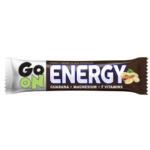 Baton Go On Energy 50g - Peanut & Caramel