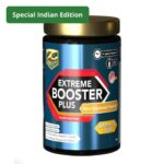 Extrem Booster Plus Z-Konzept 405g -  Mandarin